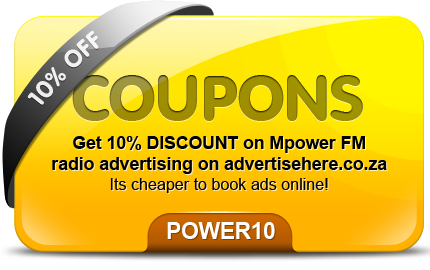 Mpower-coupon